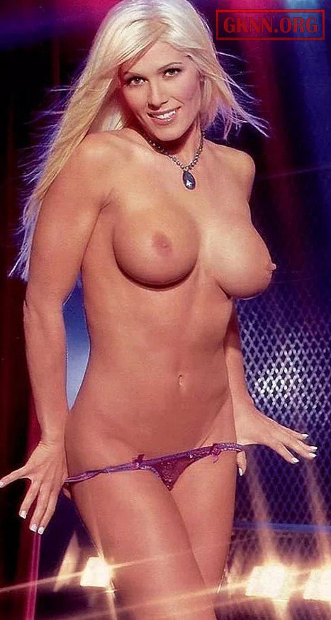 Torrie wilson naked photo tape photos
